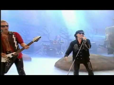 Scorpions - You and I & Under the same Sun & To be number one