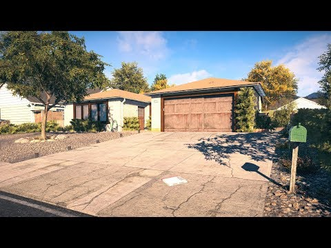 Making Walter White's house from Breaking Bad in Far Cry 5! thumbnail