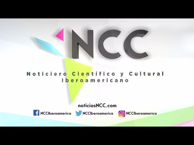Ibero-American Scientific and Cultural News (Dubbed version)