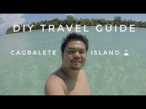 Cagbalete Island DIY Travel Guide ( Philippines)