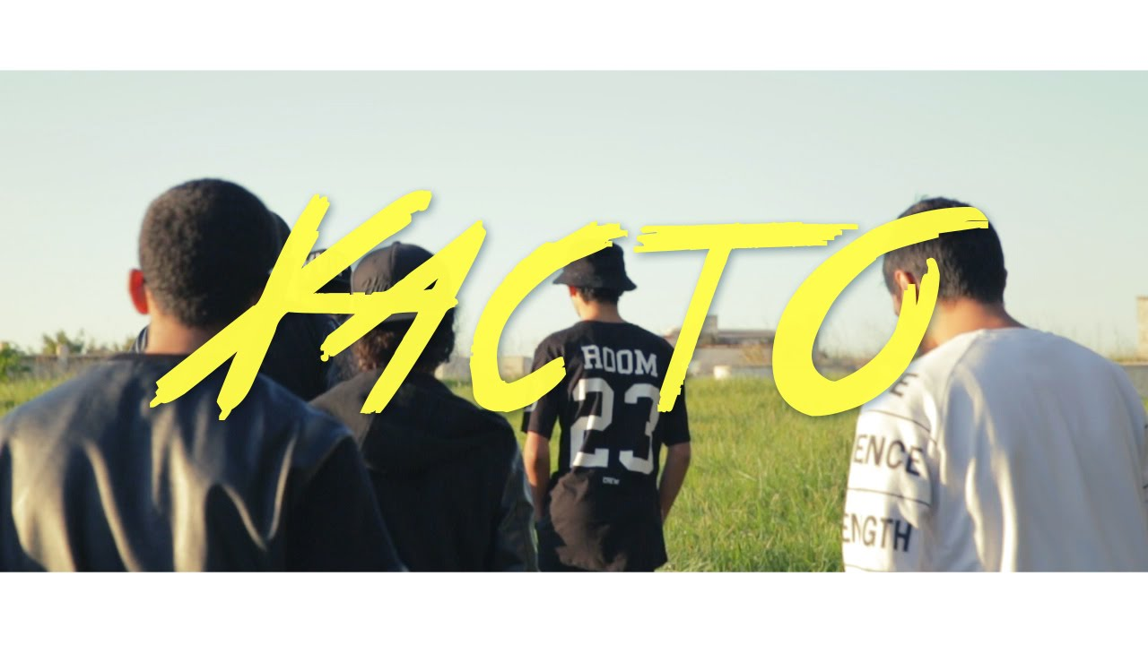 Download XACTO | Mad x Tagne - KHALLIHOM KIDWIW (Official Music Video)