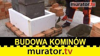 Budowa kominów w domu eksperta
