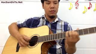 Luyện ngón 30 giây cuối tuần | Bán đàn guitar acoustic | mua đàn guitar uy tín tại tphcm