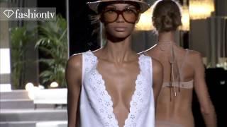 Models - Chanel Iman, Charlotte Di Calypso, Daiane Conterato - Spring 2011 | FashionTV - FTV