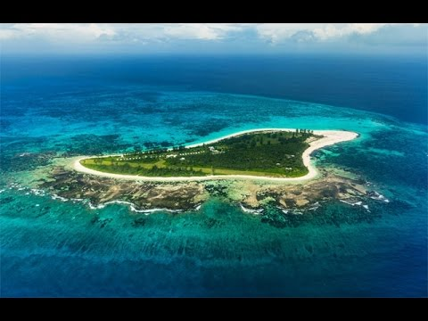 Visiting A Private Island: The Seychelles