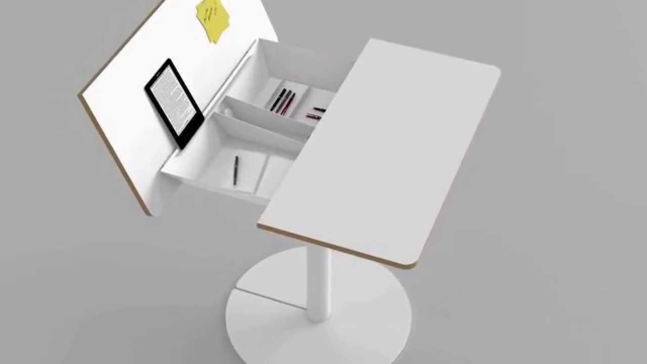 duotable : Der multifunktionale Tisch: Kleiner Küchentisch + ...