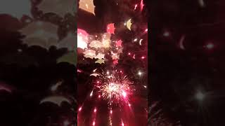 Svatý Martin | 11.11.2017 Jihlava | Ohňostroj