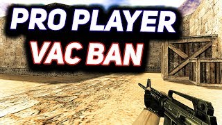 PRO PLAYER Z VAC BANEM POWRACA DO COUNTER STRIKE 1.6.!