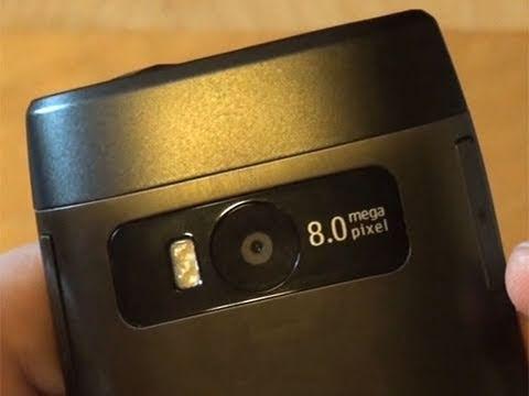 Nokia X7 Hardware Tour