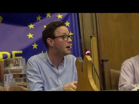 Leeds for Europe Public Meeting 10th February 2018