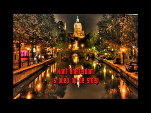 Danny de Munk - Mijn Stad