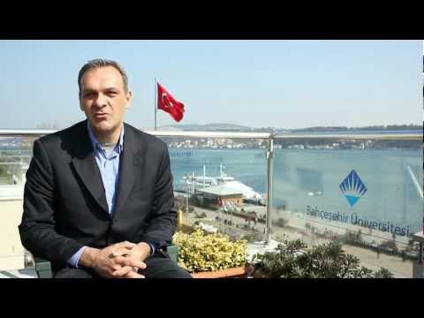 Bahçeşehir Üniversitesi Enerji Kulübü Tanıtım Filmi