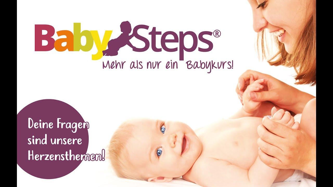 Einfach Eltern®  BabySteps - Mehr als nur ein Babykurs!