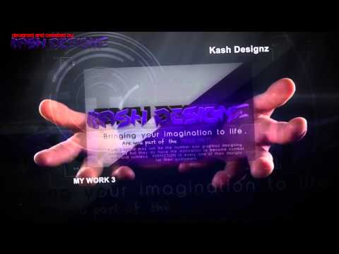 after effects lyric video template - download video after effect template hologram hands