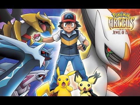 Pokémon - Battle Cry (Stand Up) (Full Theme)