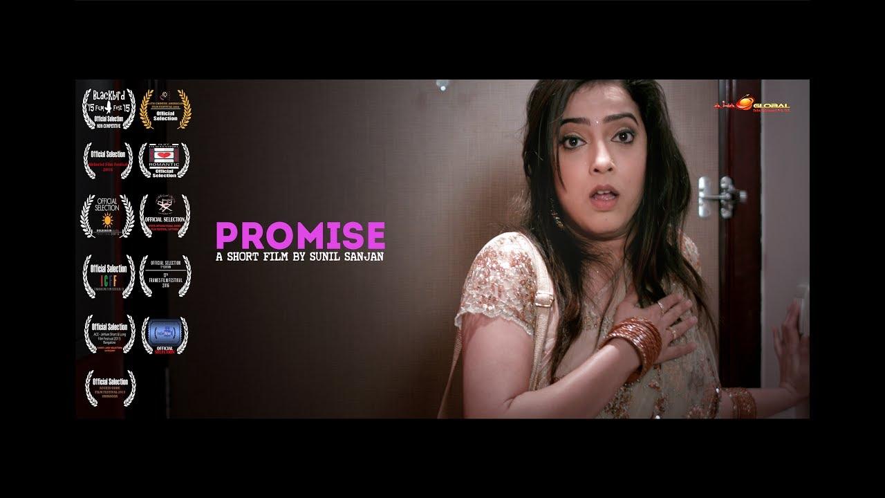 Download Promise   Short Film   10+ Festival Selections   True Story   Sunil Sanjan   2015