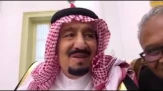 Vlog Presiden Joko Widodo dan Raja Salman bin Abdul Aziz al Saud