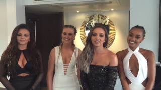Cruise With Little Mix - Gewinnspiel