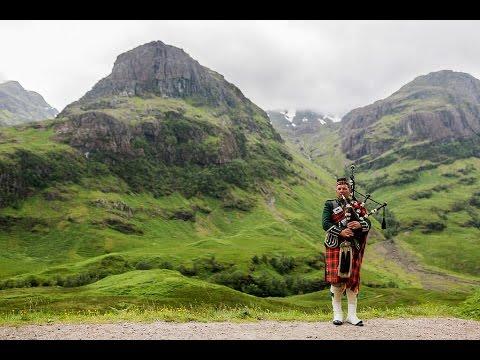 Traditional Instruments of Scotland | Scottish Bagpipes Folk Music: Things To Do Edinburgh