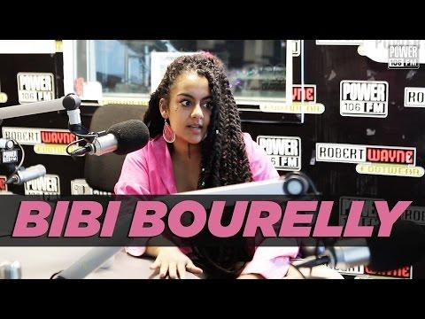 Bibi Bourelly Talks Working With Rihanna On 'Anti' + Live Performance