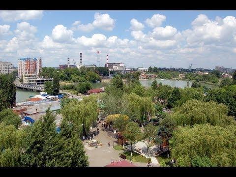 Стоит ли переезжать в Краснодар? (часть 1)