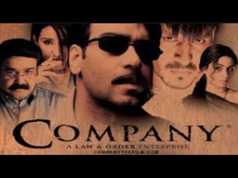 COMPANY full movie   Ajay Devgan  Vivek Oberoi  Manisha Koirala  #COMPANY FULL MOVIE FACTS & REVIEW