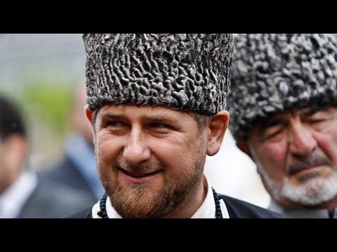 Кадыров «бомбит» Воронеж: