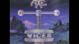 Kick Axe - Cause for Alarm