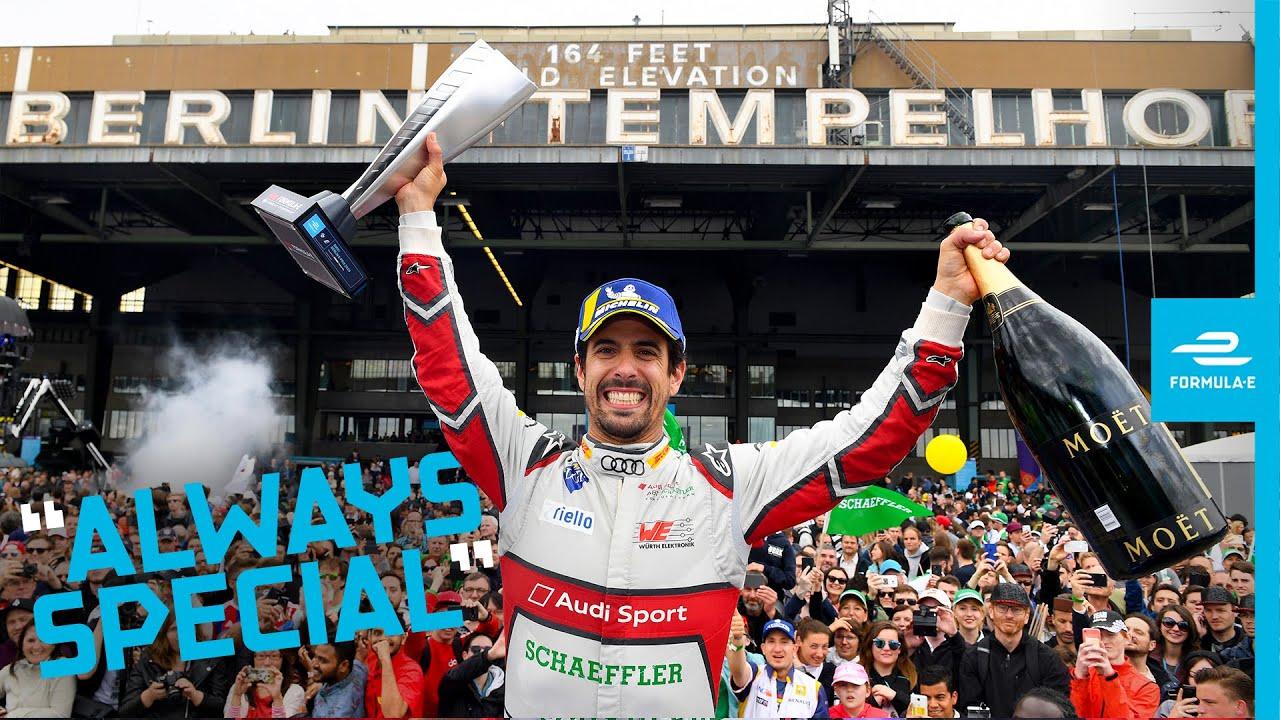 Berlin Best Moments! | ABB FIA Formula E Championship