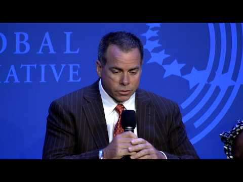 The Case for Optimism in the 21st Century - 2012 CGI Annual Meeting
