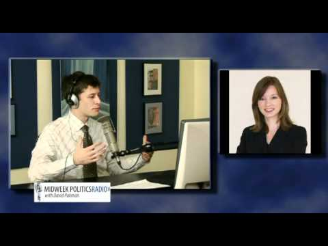 2010 Election Predictions, Tea Party Fate w/ Bill Scher & Kristen Soltis (1 of 2)