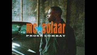 Watch Mc Solaar Devotion video