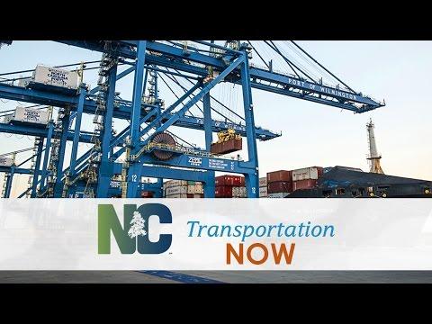 NC Transportation Now - January 20, 2017