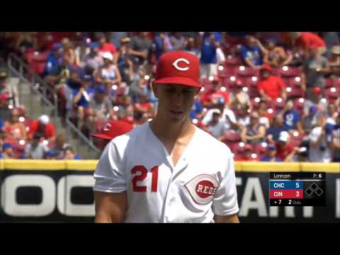 Reds Commentator Very Unhappy at Kris Bryant's 3 Run Homer