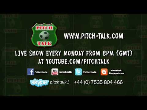 Pitch Talk Push Point 10-11-2014 - FFP in the Football League
