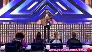 Baixar Jaymie Deboucherville - The X Factor Australia 2014 - AUDITION [FULL]