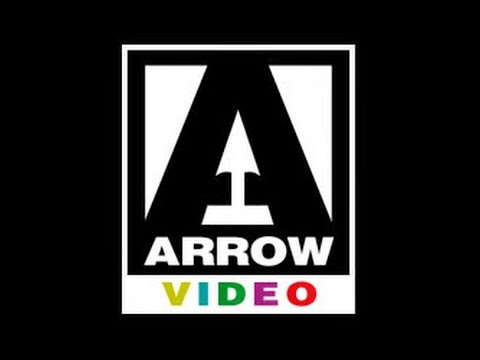 ARROW VIDEO BLU RAY COLLECTION
