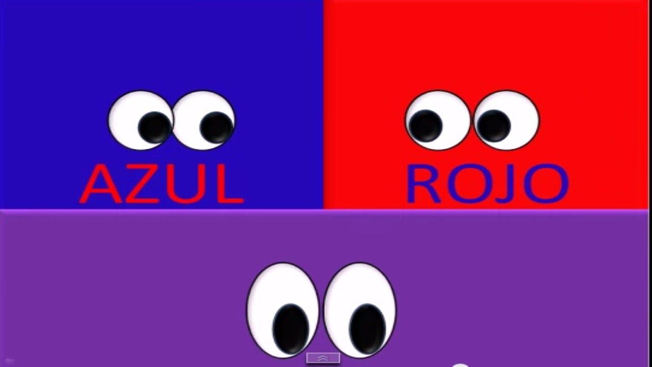 aprende a crear colores nuevos combinacin de colores para nios how to mix colors for children youtube