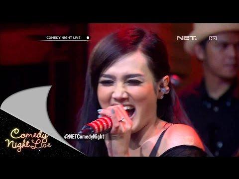 Mulan Jameela - Aku Cinta Kau Dan Dia - CNL 10 Oktober 2015