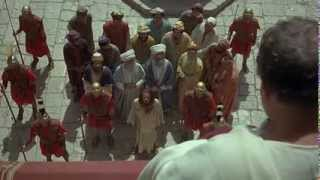 The Story Of Jesus - Mingrelian / Margaluri / Megrel / Megruli Language
