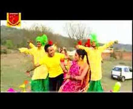 Sunny Cheema- Mela CHEEMA MUSIC