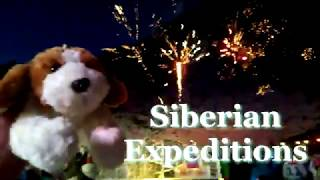 Кавказ, экскурсия на Эльбрус, поляна Азау 3 серия, Siberian Expeditions.