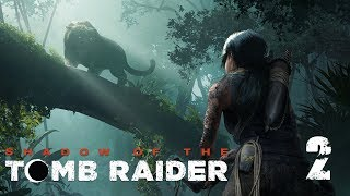 MOST INDUL A STORY! | Shadow of the Tomb Raider #2 - 09.13.
