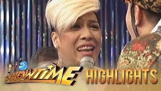 It's Showtime Ansabe: Vice Ganda