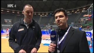 KK Zadar - KK Cedevita, KUP, 18.02.2016. Mp3