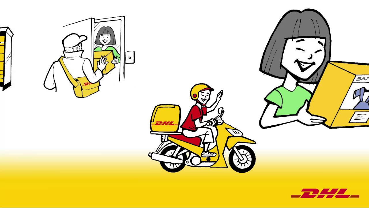 DHL Ecommerce How its Works? Full Details Explanation with Video