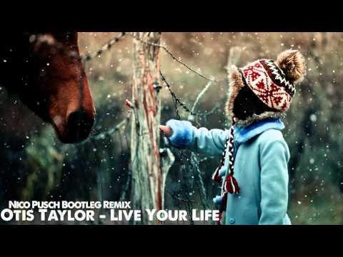 Otis Taylor - Live Your Life (Nico Pusch Bootleg Remix)