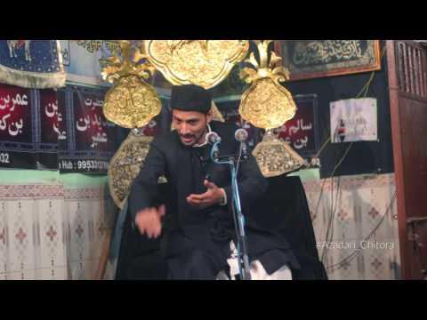 Majlis Maulana Syed Firoz Haider Topic Akbariyat Or Marjaiyat Full Majlis Gautam Puri | India