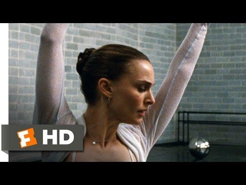 Black Swan (2010) - Attack It! Scene (2/5) | Movieclips