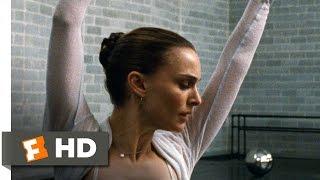 Black Swan (2/5) Movie CLIP - Attack It! (2010) HD